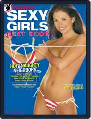 Playboy's Sexy Girls Next Door (Digital) Subscription September 15th, 2006 Issue