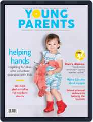 Young Parents (Digital) Subscription September 1st, 2018 Issue