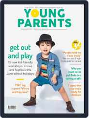 Young Parents (Digital) Subscription June 1st, 2018 Issue