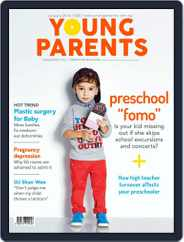 Young Parents (Digital) Subscription January 1st, 2018 Issue