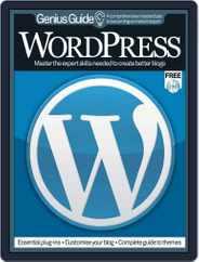 Wordpress Genius Guide Magazine (Digital) Subscription April 1st, 2012 Issue