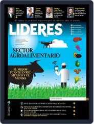 Líderes Mexicanos - Special Editions (Digital) Subscription April 1st, 2018 Issue