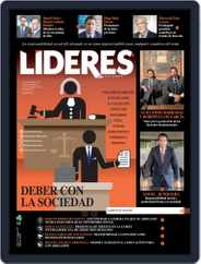 Líderes Mexicanos - Special Editions (Digital) Subscription March 1st, 2018 Issue