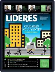 Líderes Mexicanos - Special Editions (Digital) Subscription July 1st, 2017 Issue