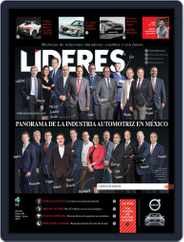 Líderes Mexicanos - Special Editions (Digital) Subscription May 1st, 2017 Issue