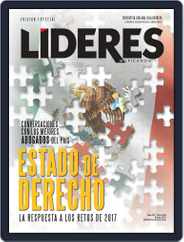 Líderes Mexicanos - Special Editions (Digital) Subscription January 1st, 2017 Issue