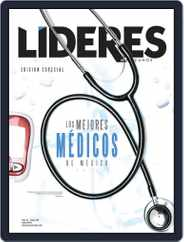 Líderes Mexicanos - Special Editions (Digital) Subscription June 1st, 2016 Issue