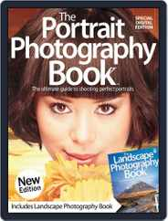 The Portraits / Landscapes Photography Book Magazine (Digital) Subscription October 1st, 2013 Issue