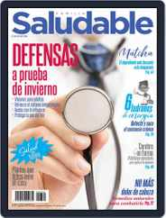 Familia Saludable (Digital) Subscription December 1st, 2017 Issue
