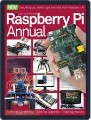 Raspberry Pi Annual Volume 1 Magazine (Digital) Subscription November 5th, 2014 Issue