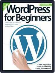 Wordpress For Beginners Magazine (Digital) Subscription February 1st, 2016 Issue