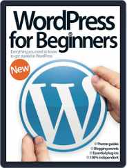 Wordpress For Beginners Magazine (Digital) Subscription July 16th, 2014 Issue