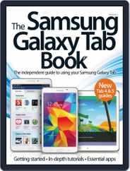 The Samsung Galaxy Tab Book Magazine (Digital) Subscription August 6th, 2014 Issue