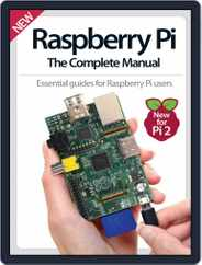 Raspberry Pi The Complete Manual Magazine (Digital) Subscription March 11th, 2015 Issue