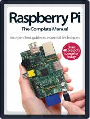 Raspberry Pi The Complete Manual Magazine (Digital) Subscription March 26th, 2014 Issue