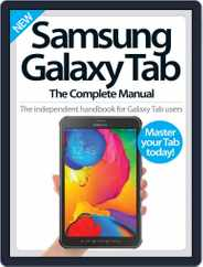 Samsung Galaxy Tab The Complete Manual Magazine (Digital) Subscription June 24th, 2015 Issue