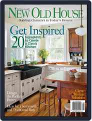 New Old House Kitchens & Baths Magazine (Digital) Subscription December 2nd, 2013 Issue