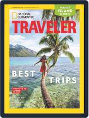 National Geographic Traveler Interactive (Digital) Subscription December 1st, 2018 Issue