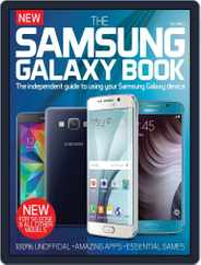 The Samsung Galaxy Book Magazine (Digital) Subscription June 10th, 2015 Issue