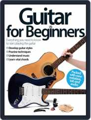 Guitar For Beginners Magazine (Digital) Subscription August 7th, 2013 Issue