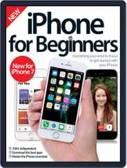 iPhone for Beginners Magazine (Digital) Subscription December 1st, 2016 Issue