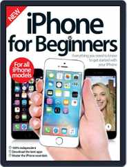 iPhone for Beginners Magazine (Digital) Subscription May 1st, 2016 Issue