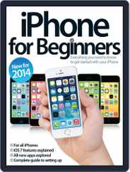 iPhone for Beginners Magazine (Digital) Subscription February 19th, 2014 Issue