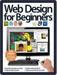 Web Design For Beginners Magazine (Digital) Subscription September 1st, 2012 Issue