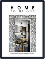 Home Solutions Magazine (Digital) Subscription July 1st, 2018 Issue