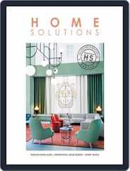 Home Solutions Magazine (Digital) Subscription July 1st, 2017 Issue