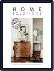 Home Solutions Magazine (Digital) Subscription January 1st, 2015 Issue