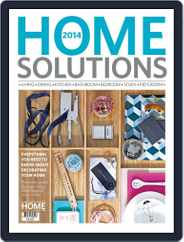 Home Solutions Magazine (Digital) Subscription July 2nd, 2014 Issue