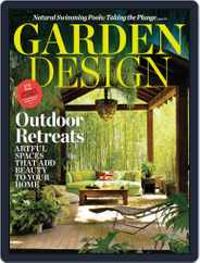 Garden Design (Digital) Subscription August 4th, 2012 Issue