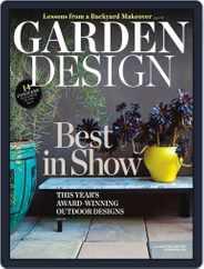 Garden Design (Digital) Subscription October 14th, 2011 Issue