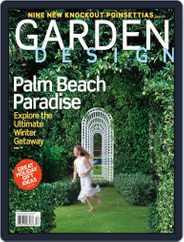 Garden Design (Digital) Subscription October 30th, 2010 Issue