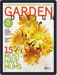 Garden Design (Digital) Subscription August 28th, 2010 Issue
