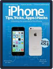 iPhone Tips, Tricks, Apps & Hacks Magazine (Digital) Subscription August 6th, 2014 Issue