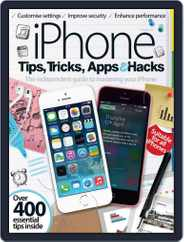 iPhone Tips, Tricks, Apps & Hacks Magazine (Digital) Subscription April 16th, 2014 Issue