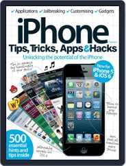 iPhone Tips, Tricks, Apps & Hacks Magazine (Digital) Subscription December 26th, 2012 Issue