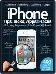 iPhone Tips, Tricks, Apps & Hacks Magazine (Digital) Subscription September 25th, 2012 Issue