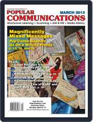 Popular Communications (Digital) Subscription March 5th, 2013 Issue
