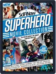 SciFiNow Superhero Movie Collection Magazine (Digital) Subscription March 25th, 2015 Issue