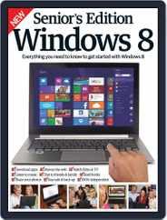 Seniors Edition Windows 8 Magazine (Digital) Subscription October 29th, 2014 Issue