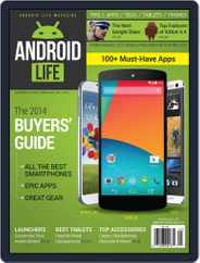 Android Life (Digital) Subscription April 21st, 2014 Issue