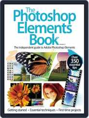 The Photoshop Elements Book Magazine (Digital) Subscription August 27th, 2014 Issue