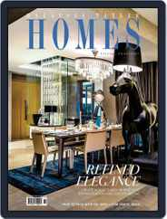 Malaysia Tatler Homes (Digital) Subscription October 1st, 2015 Issue