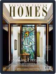 Malaysia Tatler Homes (Digital) Subscription June 16th, 2015 Issue