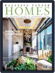 Malaysia Tatler Homes (Digital) Subscription April 16th, 2015 Issue