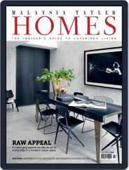 Malaysia Tatler Homes (Digital) Subscription February 16th, 2015 Issue