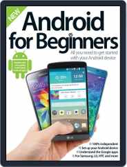 Android for Beginners Revised Edition Magazine (Digital) Subscription September 10th, 2014 Issue
